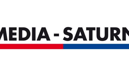 Media Saturn Logo Header