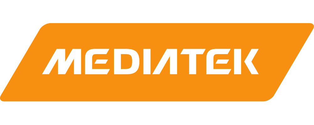 MediaTek Header Logo
