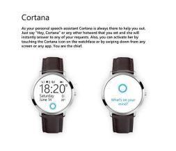 Microsoft Smartwatch Konzept 02