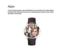 Microsoft Smartwatch Konzept 04