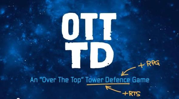 OTTTD Header