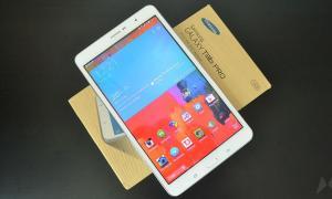 Samsung Galaxy Tab Pro 8.4 Header 01