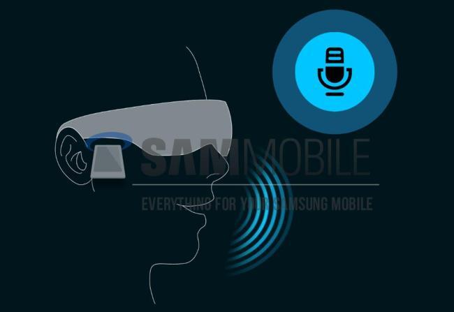 Samsung Gear VR Voice