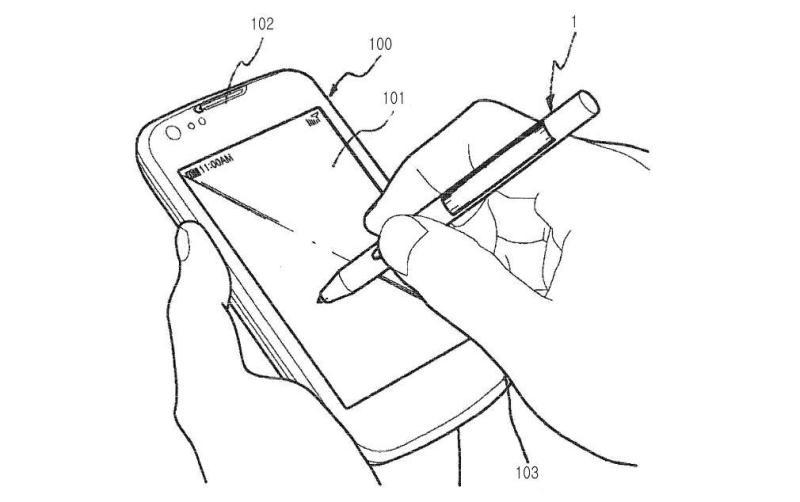 Samsung_S-Pen_Patent