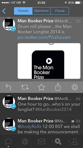 Tweetbot iOS GIF 01