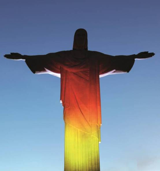 Twitter_Aktion_Christusstatue