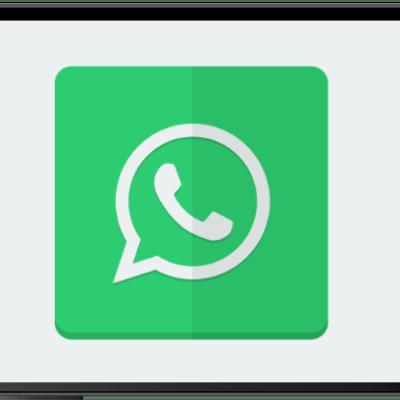WhatsApp Nexus Header