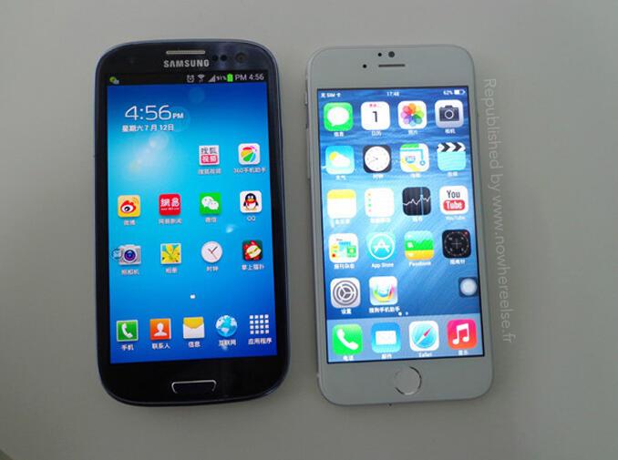 iPhone 6 Klon (5)