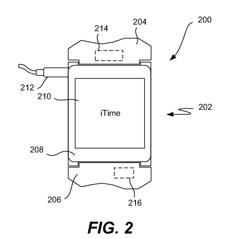 itime-patent