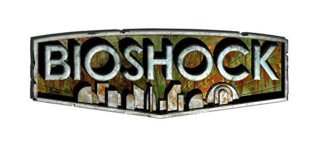 BioShock Logo Icon Header