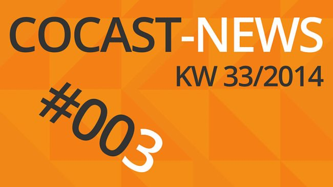 CoCast-News 003