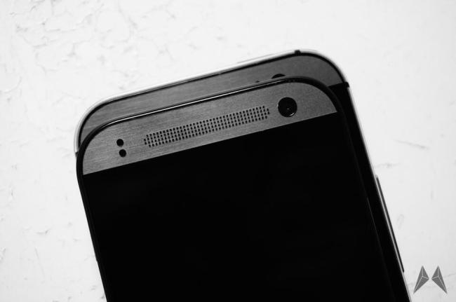HTC One mini 2 M8 Vergleich