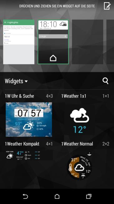 HTC One mini 2 Screenshots (11)