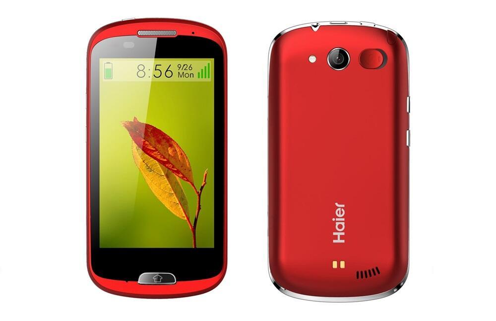 Haier Easy A6: Günstiges Senioren-Smartphone mit Android angekündigt