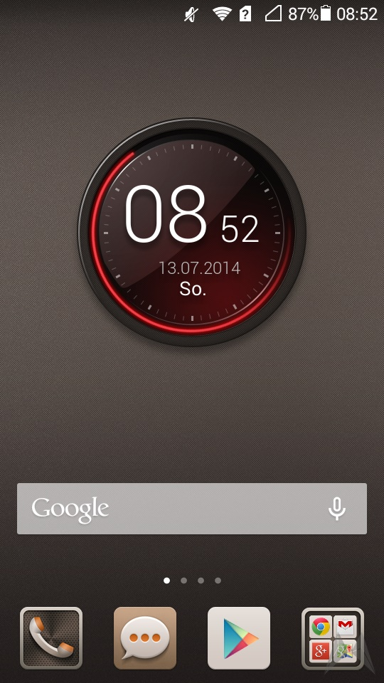 Huawei Ascend G6 Screens (15)