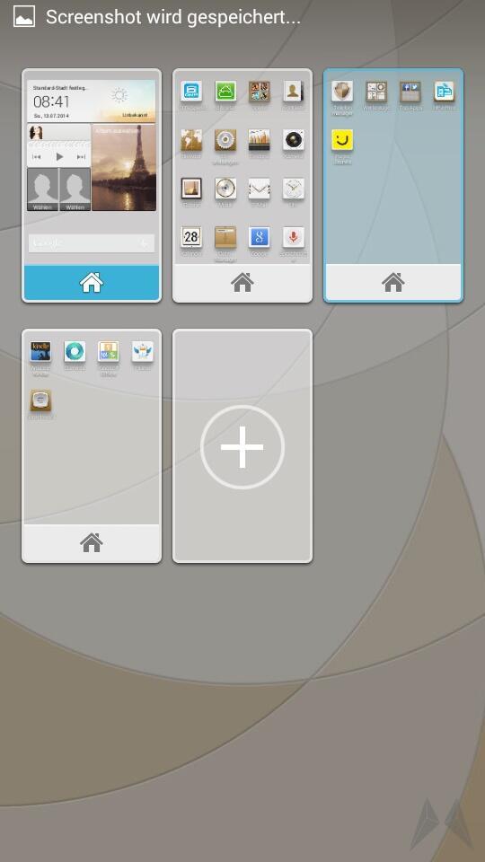 Huawei Ascend G6 Screens (4)
