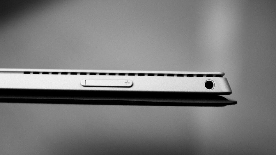 Microsoft Surface 3 Pro - Seite