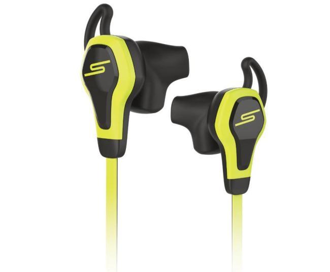 SMS Audio BioSport Gelb