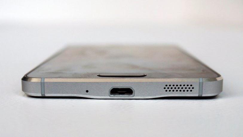 Samsung Galaxy S6: Ein erster Blick auf das Design?
