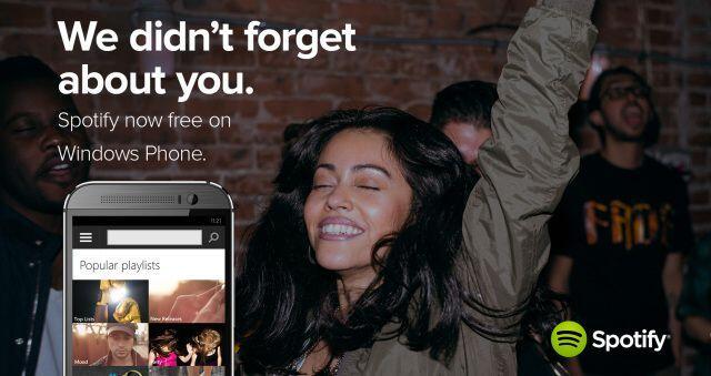 Spotify_Windows_Phone_Free