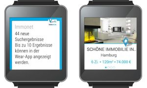 immonet-android-wear-app