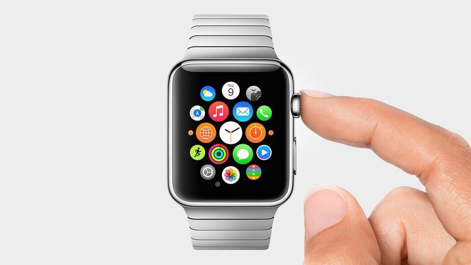 Apple Watch: Neue Details aufgetaucht