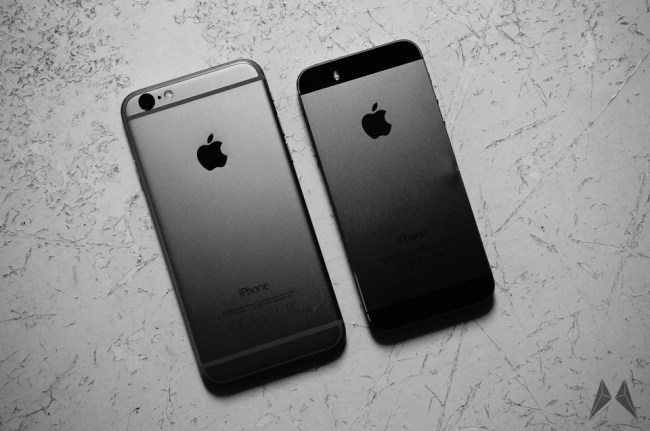 Apple iPhone 6 (5)