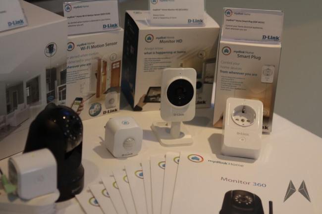 D-Link mydlinkhome Smart Home_MG_1288