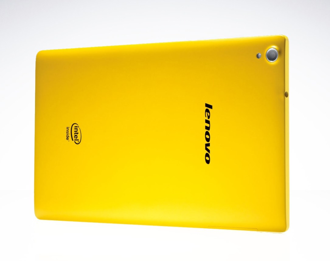 LenovoTABS8_Yellow