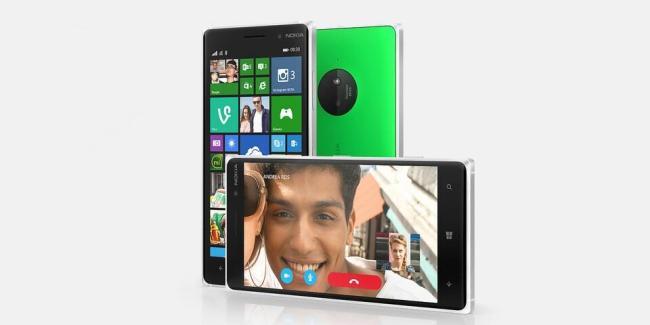Nokia Lumia 830 Beitrag