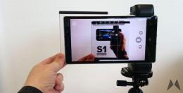 Shoulderpod S1 Smartphone Grip 2014-09-11 08.30.49