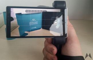 Shoulderpod S1 Smartphone Grip 2014-09-11 09.23.32