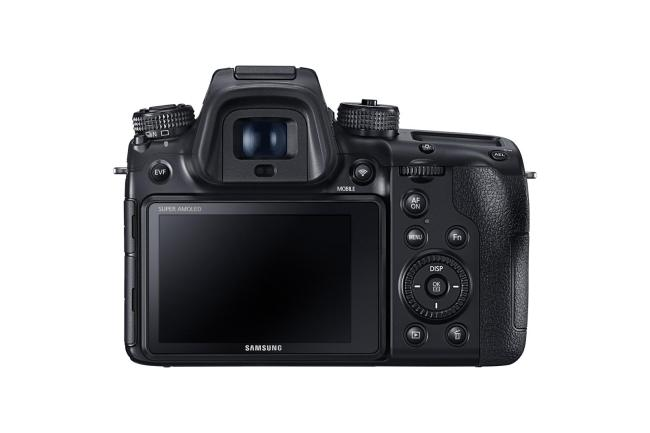 samsung nx1 display