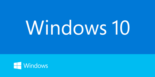 windows 10 header