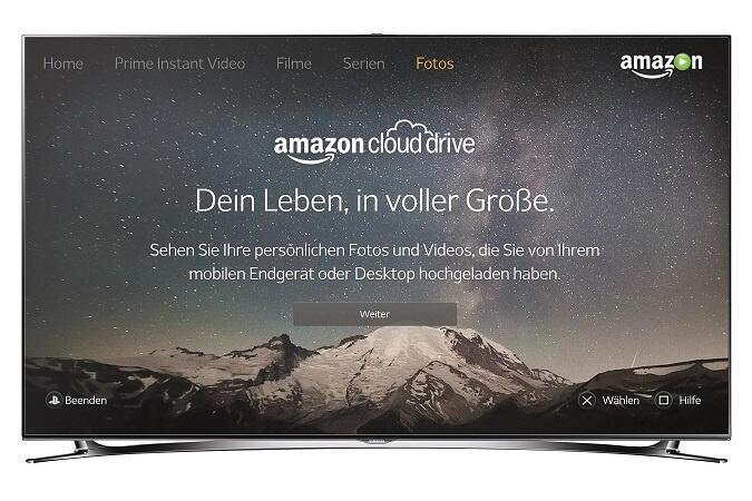 AIV_Cloud Drive_2014 Amazon
