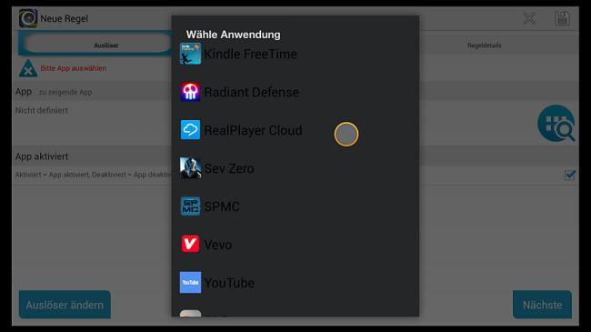 Fire TV Automateit App Launcher (6)