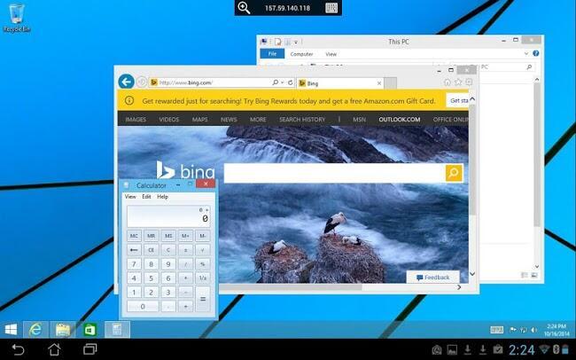 Microsoft Remote Desktop für Android: Beta-Version landet bei Google Play