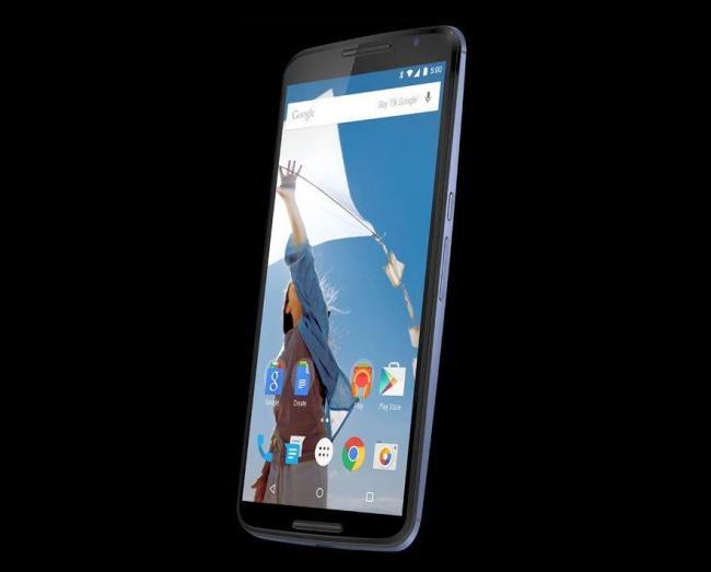 Nexus 6 Leak Header