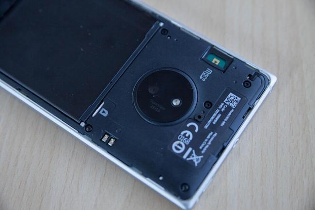 Nokia Lumia 830 Hands-on (11)
