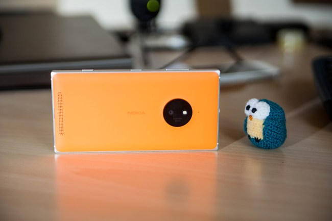 Nokia Lumia 830 Hands-on (15)