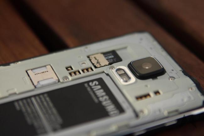 Samsung Galaxy Note 4 IMG_3440