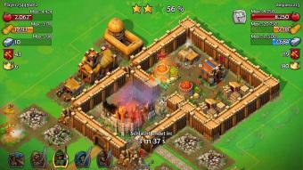 castle siege angriff 2