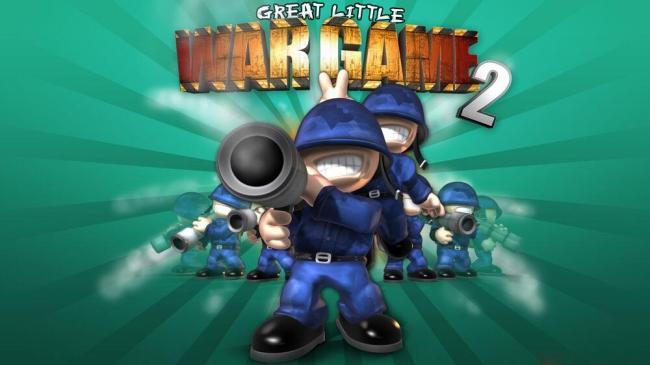 great little war game 2