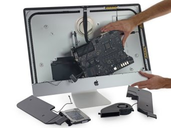 iMac Retina-Display iFixit-Teardown 02