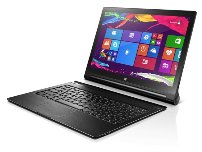 lenovo yoga 2 windows