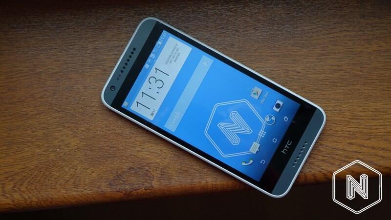 HTC Desire 620 Leak (1)
