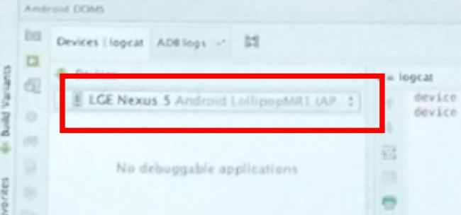 Nexus 5 Lollipop MR1