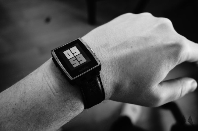 Pebble Steel (1)
