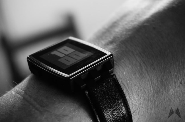 Pebble Steel (2)