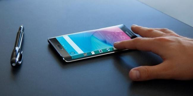 Samsung Galaxy Note Edge Header